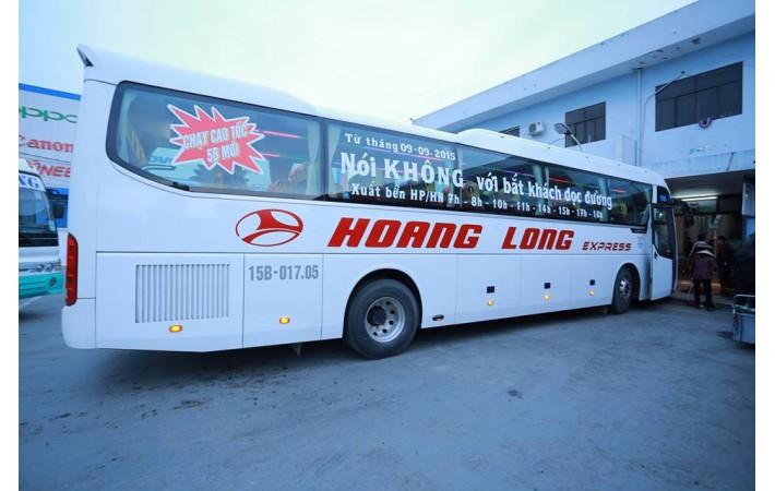 5+ xe đi Lạng Sơn từ bến xe Gia Lâm uy tín giá rẻ